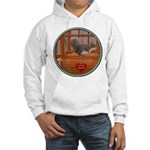 Squirrel Hooded Sweatshirt