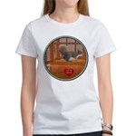 Squirrel Women's T-Shirt