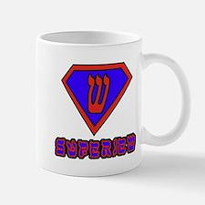 Super Jew Mug