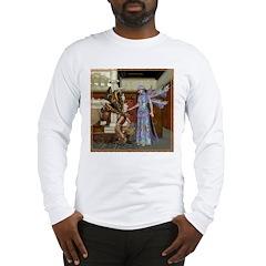 AKSC - Fairy Queen's Palace Long Sleeve T-Shirt