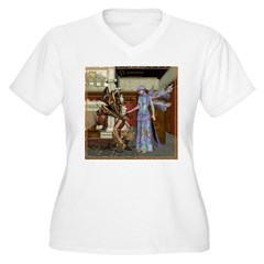 AKSC - Fairy Queen's Palace T-Shirt
