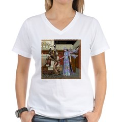 AKSC - Fairy Queen's Palace Shirt