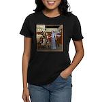 AKSC - Fairy Queen's Palace Women's Dark T-Shirt