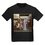 AKSC - Fairy Queen's Palace Kids Dark T-Shirt