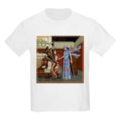 AKSC - Fairy Queen's Palace T-Shirt