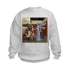 AKSC - Fairy Queen's Palace Sweatshirt