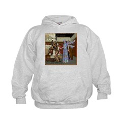 AKSC - Fairy Queen's Palace Hoodie