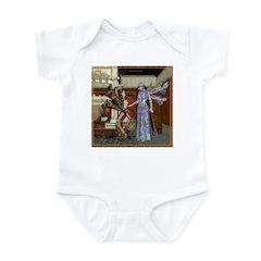 AKSC - Fairy Queen's Palace Infant Bodysuit