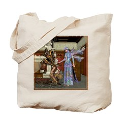 AKSC - Fairy Queen's Palace Tote Bag