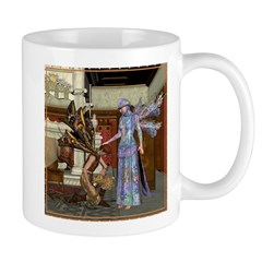 AKSC - Fairy Queen's Palace Mug