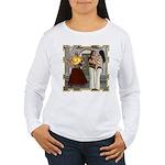 Aladdin Women's Long Sleeve T-Shirt