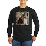 Aladdin Long Sleeve Dark T-Shirt