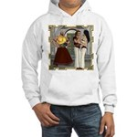 Aladdin Hooded Sweatshirt