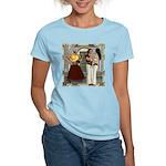 Aladdin Women's Light T-Shirt
