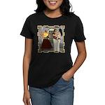 Aladdin Women's Dark T-Shirt