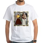 Aladdin White T-Shirt