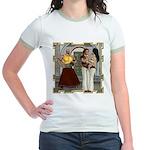 Aladdin Jr. Ringer T-Shirt