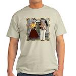 Aladdin Light T-Shirt