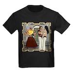 Aladdin Kids Dark T-Shirt
