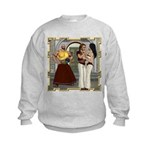 Aladdin Kids Sweatshirt