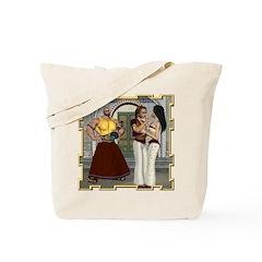 Aladdin Tote Bag
