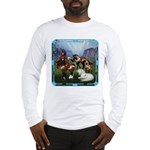 All the Pretty Little Horses Long Sleeve T-Shirt