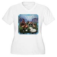 All the Pretty Little Horses T-Shirt