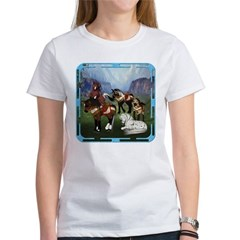 All the Pretty Little Horses Tee