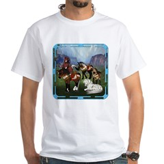 All the Pretty Little Horses Shirt