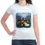 All the Pretty Little Horses Jr. Ringer T-Shirt