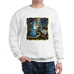 Alice in Wonderland Sweatshirt