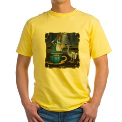 Alice in Wonderland T