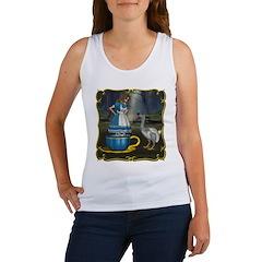Alice in Wonderland Women's Tank Top