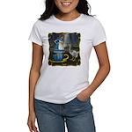 Alice in Wonderland Women's T-Shirt