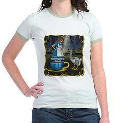 Alice in Wonderland T