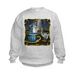 Alice in Wonderland Kids Sweatshirt
