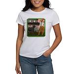 Black Sheep N Farmer Women's T-Shirt