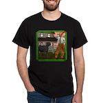 Black Sheep N Farmer Dark T-Shirt
