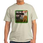 Black Sheep N Farmer Light T-Shirt