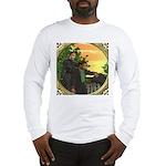 Black Sheep Thank You Long Sleeve T-Shirt