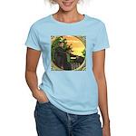 Black Sheep Thank You Women's Light T-Shirt