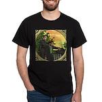 Black Sheep Thank You Dark T-Shirt