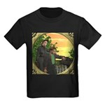Black Sheep Thank You Kids Dark T-Shirt