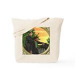 Black Sheep Thank You Tote Bag