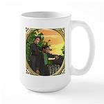 Black Sheep Thank You Large Mug