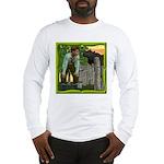 Black Sheep N Boy Long Sleeve T-Shirt