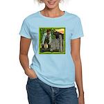 Black Sheep N Boy Women's Light T-Shirt