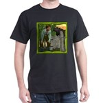 Black Sheep N Boy Dark T-Shirt