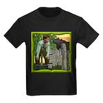 Black Sheep N Boy Kids Dark T-Shirt