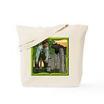 Black Sheep N Boy Tote Bag